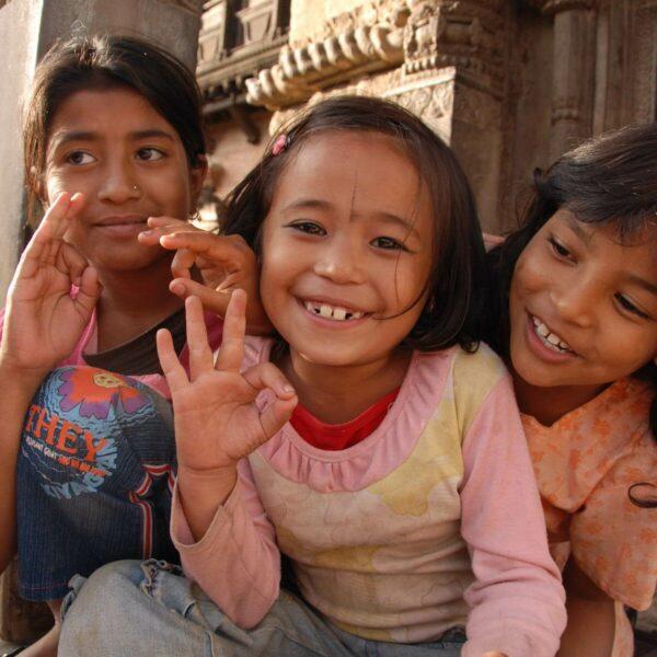 Menschen-Begegnungen in Nepal