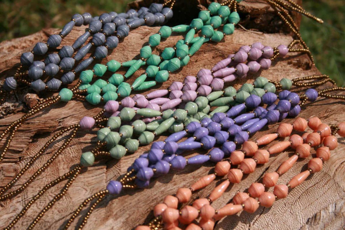 KALiARE-Ketten Modell Felistas in verschiedenen Farben